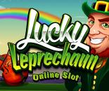 Lucky Leprechaun image