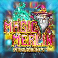 Magic Merlin Megaways image