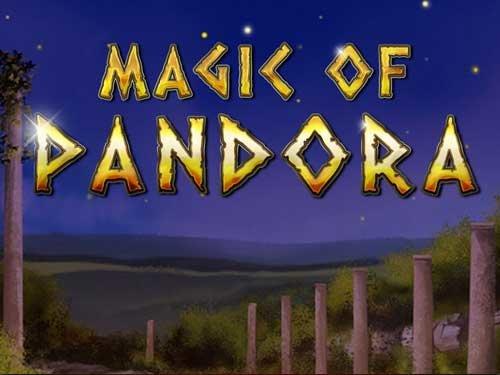 Magic Of Pandora image