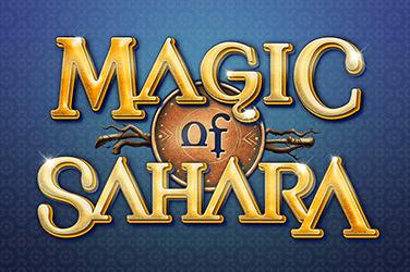 Magic Of Sahara image