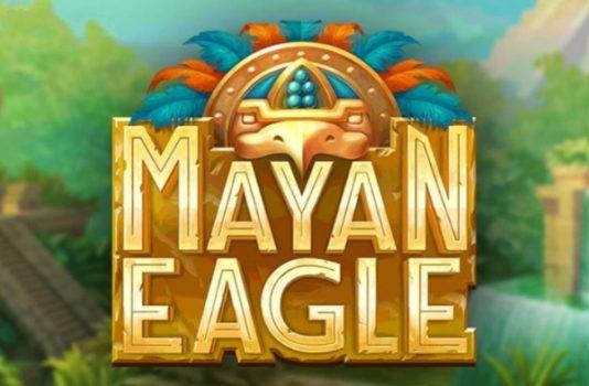 Mayan Eagle image