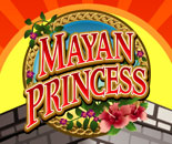 Mayan Princess image