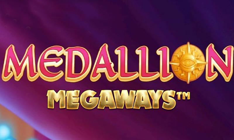 Medallion Megaways image
