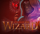 Path Of The Wizard image