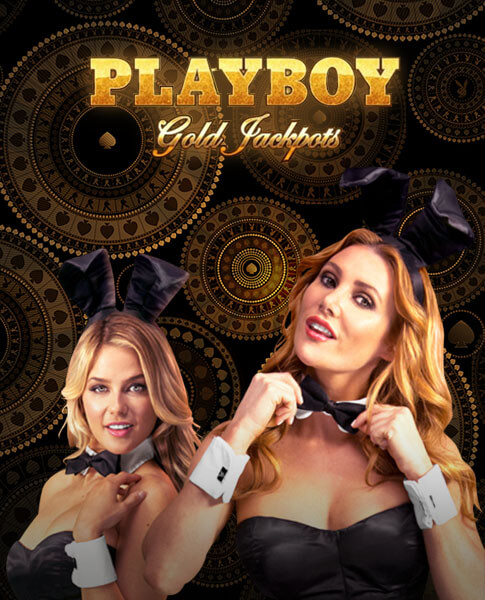 Playboy Gold Jackpots image