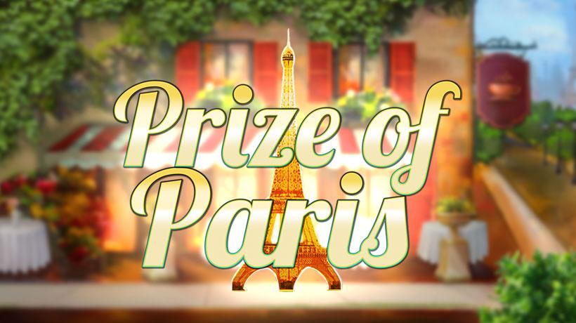 Prize Of Paris image