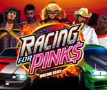 Racing For Pinks image