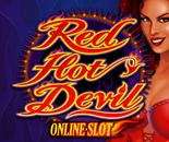 Red Hot Devil image