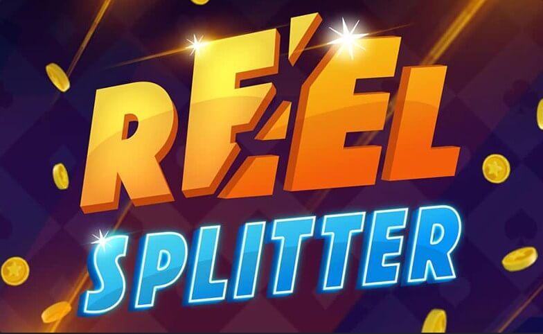 Reel Splitter image