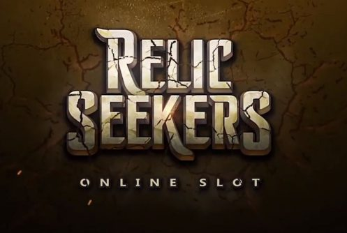 Relic Seekers image