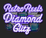 Retro Reels Diamond Glitz image