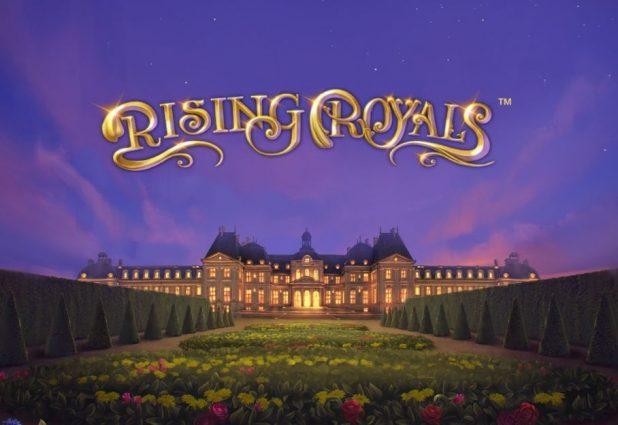 Rising Royals image
