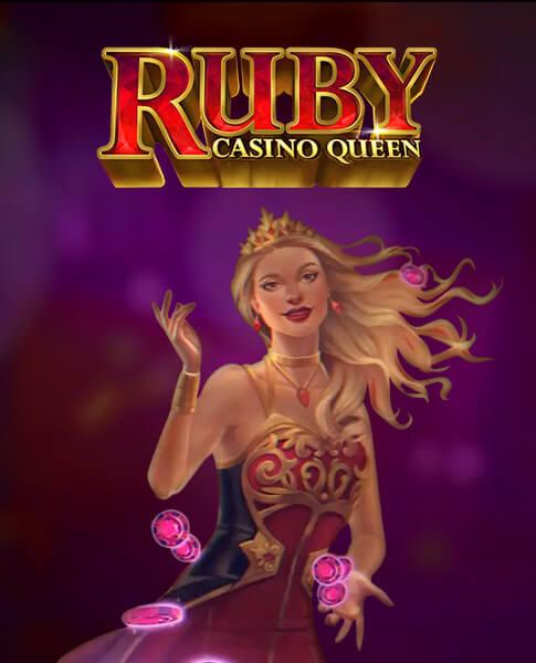 Ruby Casino Queen image