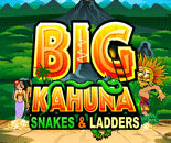 Big Kahuna Snakes And Ladders image