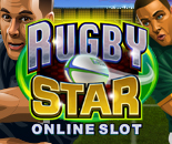 Rugby Star image