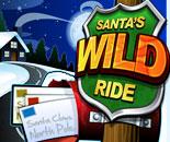 Santas Wild Ride image