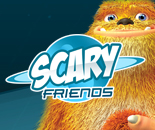 Scary Friends image