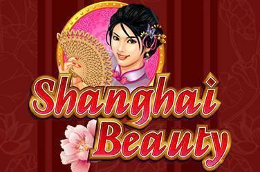 Shanghai Beauty image