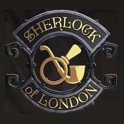 Sherlock Of London image