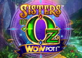 Sisters Of Oz WoWPot image