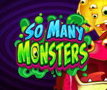 So Many Monsters image