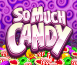 So Much Candy image