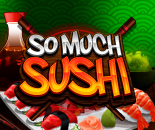 So Much Sushi image