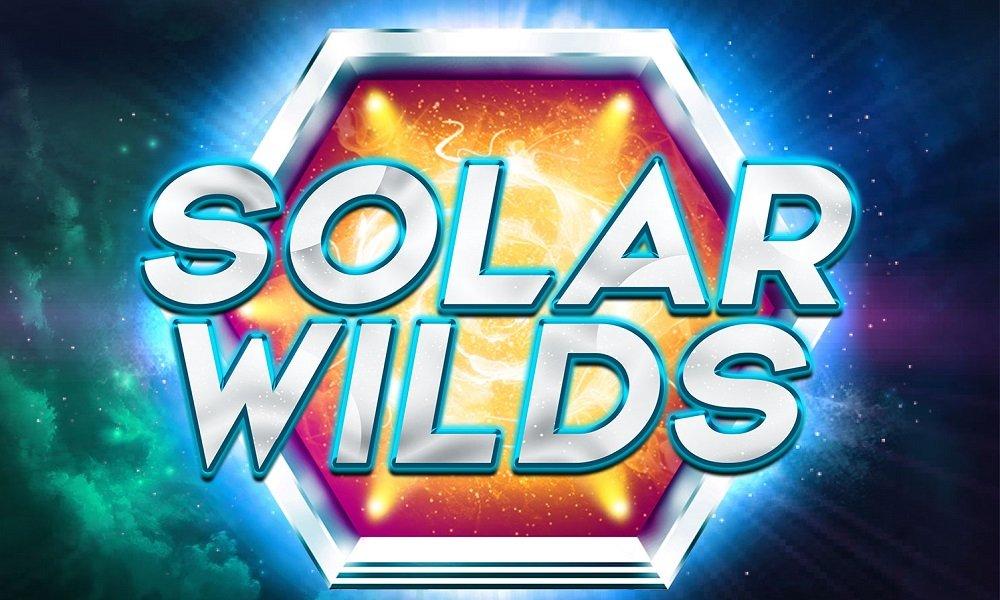 Solar Wilds image