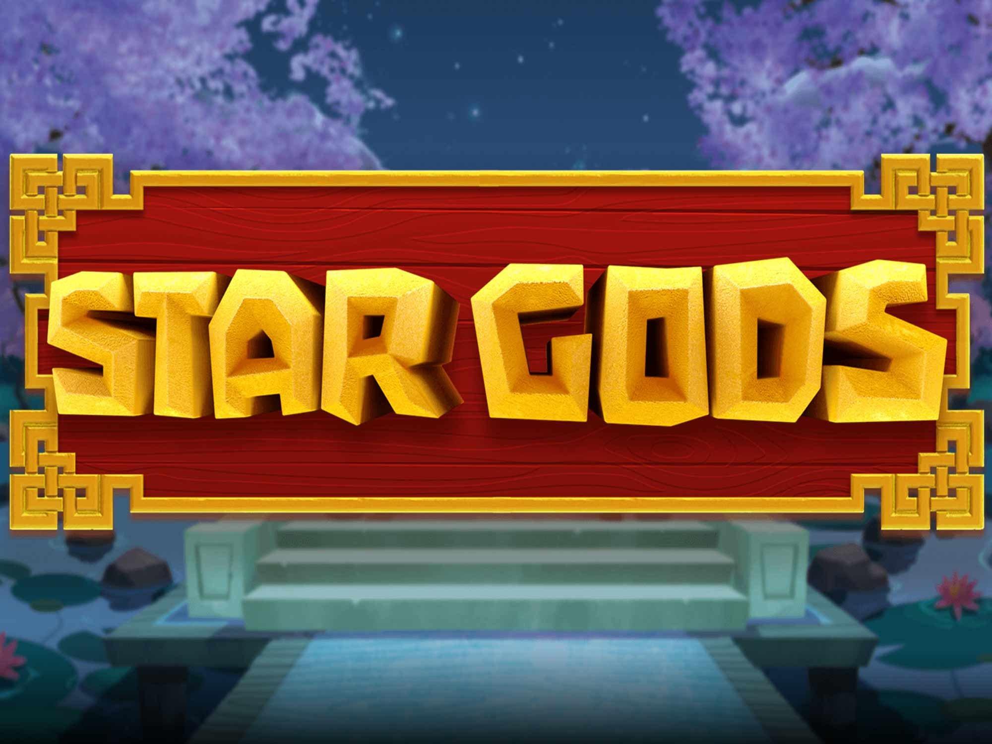 Star Gods image