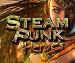 Steam Punk Heroes image