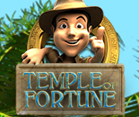 Temple of Fortune image