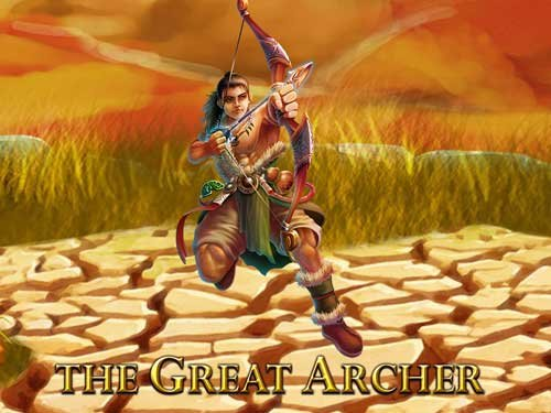 The Great Archer image