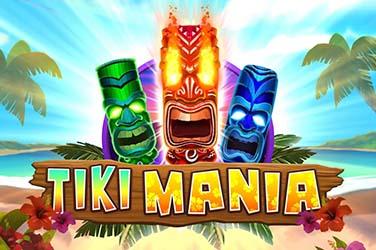 Tiki Mania image