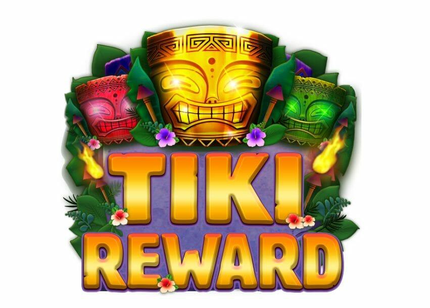 Tiki Reward image