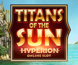 Titans Of The Sun Hyperion image