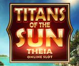 Titans Of The Sun Theia image