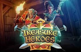 Treasure Heroes image