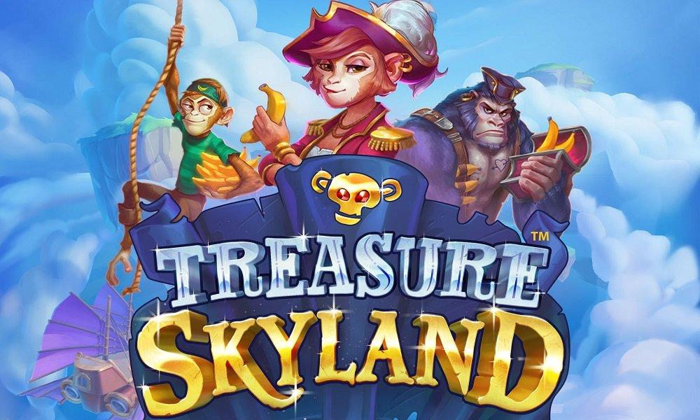 Treasure Skyland image