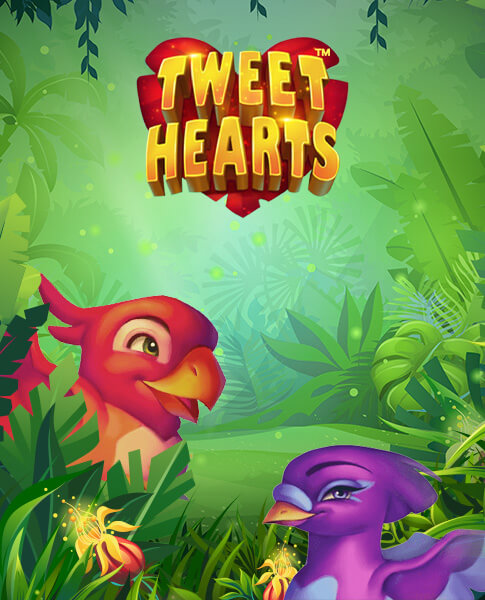 Tweet Hearts image