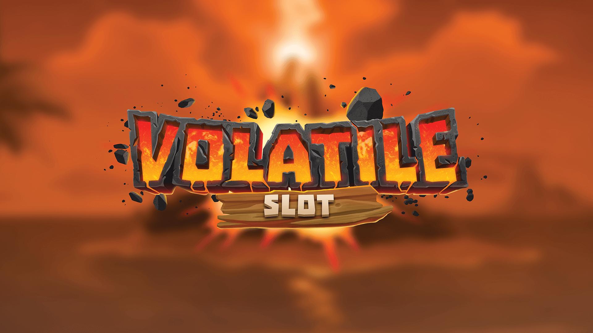 Volatile Slot image