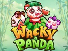 Wacky Panda image