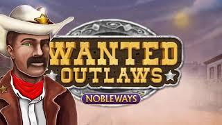 Wanted Outlaws image