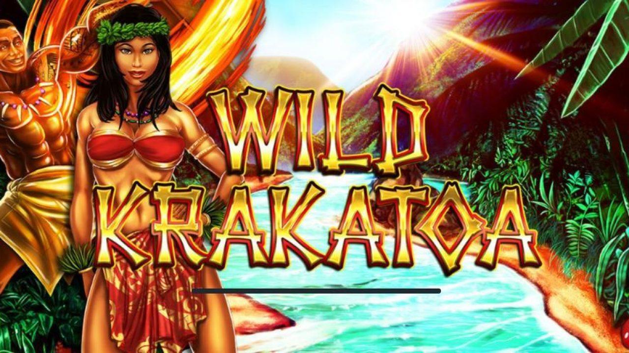 Wild Krakatoa image