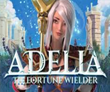 Adelia The Fortune Wielder image