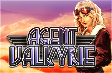 Agent Valkyrie image