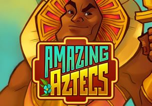 Amazing Aztecs image