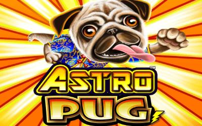 Astro Pug image