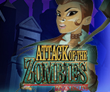Attack Of The Zombies image