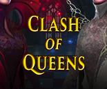 Clash Of Queens image