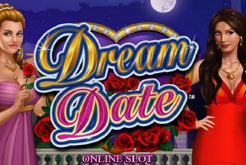 Dream Date image